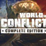 Darmowa gra od UBISOFTU – World in Conflict!